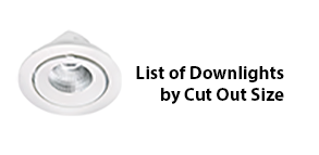 List of Downlights